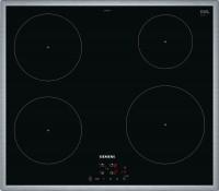 Фото - Варочная поверхность Siemens EU 645BEF1 черный