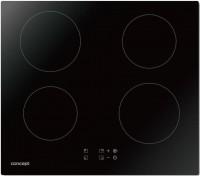 Фото - Варочная поверхность Concept IDV 2260 черный