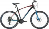Велосипед SPELLI SX-4700 27.5 2018 frame 17
