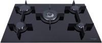 Фото - Варочная поверхность Freggia HCT 750 VGTB черный