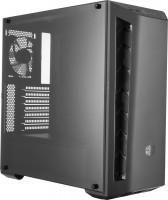 Фото - Корпус (системный блок) Cooler Master MasterBox MB510L черный