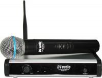 Фото - Микрофон DV Audio PGX-124