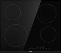 Фото - Варочная поверхность Gorenje ECT 644 BCSC черный