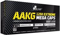 Фото - Аминокислоты Olimp AAKG 1250 Extreme Mega Caps 120 cap