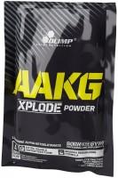 Фото - Амінокислоти Olimp AAKG Xplode 300 g