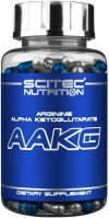 Фото - Аминокислоты Scitec Nutrition AAKG 100 cap