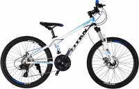 Велосипед TITAN Flash 24 2017