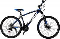 Велосипед TITAN Scorpion 26 2017