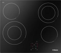 Фото - Варочная поверхность Hansa BHC96506 черный