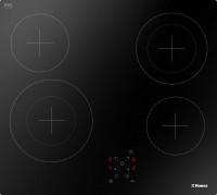Фото - Варочная поверхность Hansa BHC96508 черный