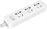 Сетевой фильтр / удлинитель Xiaomi Mi Power Strip 3 sockets 1m 1м