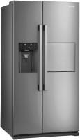 Холодильник Gorenje NRS 9181 CXB нержавеющая сталь