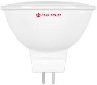 Лампочка Electrum LED LR-6 3W 3000K GU5.3