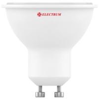 Лампочка Electrum LED LR-10 5W 3000K GU10