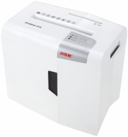 Уничтожитель бумаги HSM Shredstar S10 (6)
