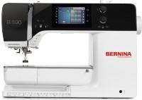 Швейная машина, оверлок BERNINA B590