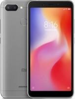 Фото - Мобильный телефон Xiaomi Redmi 6 64ГБ / ОЗУ 4 ГБ
