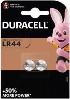 Аккумуляторная батарейка Duracell 2xLR44