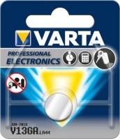 Фото - Аккумулятор / батарейка Varta 1xLR44 (V13GA)