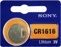 Фото - Аккумулятор / батарейка Sony 1xCR1616