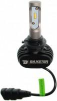 Фото - Автолампа Baxster S1-Series HB4 5000K 4000Lm 2pcs