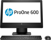 Фото - Персональный компьютер HP ProOne 600 G3 All-in-One (2LT12AW)
