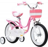 Фото - Детский велосипед Ardis Little Swan 16