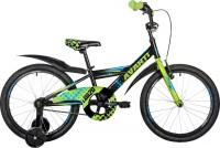 Детский велосипед Avanti Lion Coaster 18 2018