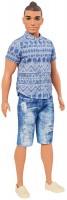 Кукла Barbie Fashionistas Ken FNJ38