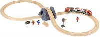 Фото - Автотрек / железная дорога BRIO Railway Starter Set