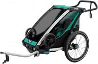 Фото - Детское велокресло Thule Chariot Lite 1