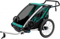 Фото - Детское велокресло Thule Chariot Lite 2