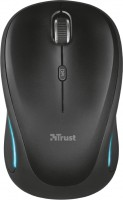 Мышка Trust Yvi FX Wireless Mouse