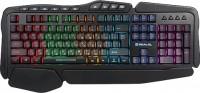 Фото - Клавиатура REAL-EL Gaming 8900 RGB Macro