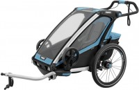 Фото - Детское велокресло Thule Chariot Sport 1
