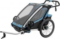 Фото - Детское велокресло Thule Chariot Sport 2