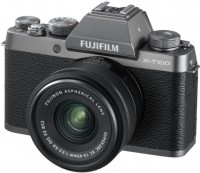 Фото - Фотоаппарат Fuji FinePix X-T100  Kit