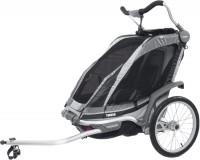 Фото - Детское велокресло Thule Chariot Chinook 1