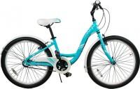 Велосипед Comanche Saga