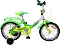 Фото - Детский велосипед Comanche Sheriff 16