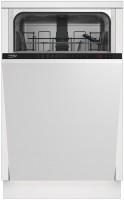 Фото - Встраиваемая посудомоечная машина Beko DIS 25011