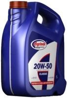Моторное масло Agrinol Classic 20W-50 SF/CC 5L