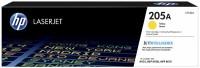 Картридж HP 205A CF532A