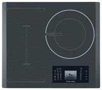 Фото - Варочная поверхность Electrolux EHD 60280 PG графит