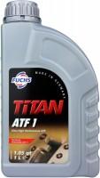 Фото - Трансмиссионное масло Fuchs Titan ATF 1 1L 1л