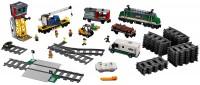 Конструктор Lego Cargo Train 60198