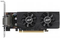 Фото - Видеокарта Asus GeForce GTX 1050 Ti GTX1050TI-O4G-LP-BRK