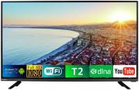 Телевизор BRAVIS LED-43E6000 Smart