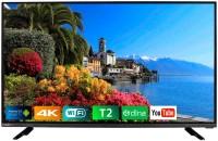 """Фото - Телевизор BRAVIS UHD-40E6000 Smart 40"""""""