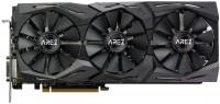 Видеокарта Asus Radeon RX 580 AREZ-STRIX-RX580-T8G-GAMING